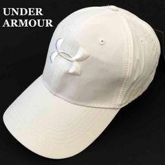 新品 アンダーアーマー ゴルフキャップ 帽子