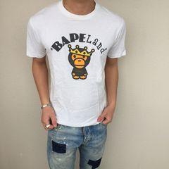 エイプ☆プリントTシャツ☆