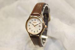 セイコー スピリット 7N82-0CP0 レディース腕時計