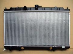 ADバンラジエーター VFY11・VGY11 A/T 新品