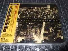 BABYFACE/MTV UNPLUGGED 美品廃盤(ERIC CLAPTON,ベイビーフェイス)