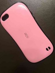 iFace iPhone5s カバー