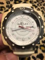 ディーゼル 腕時計 DZ-1168 稼働品