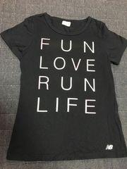 (^^p[NB/ニューバランス/Tシャツ/S]q