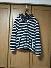 モコモコジャケット