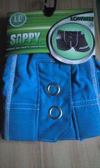 SAPPY フロントボタンローライズボクサーパンツ