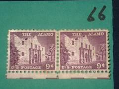 外国の切手 「アメリカ」 (66)