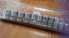 Xion(ジオン)ソケット 11本セット