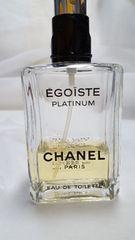 CHANEL…EGOIST