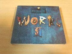久石譲CD「WORKS 2〜Orchestra Nights」もののけ姫●