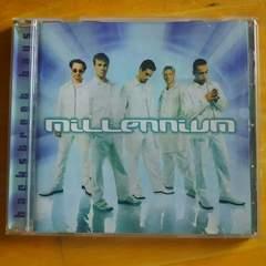 バックストリートボーイズ  アルバム  Millennium