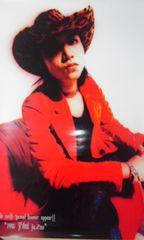 X JAPAN hide ポスター ヒデ 1997年