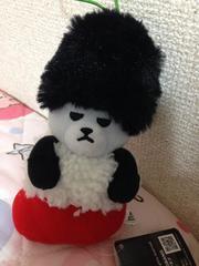 【T.O.P タプ】BIGBANG クリスマス ソックスマスコット☆