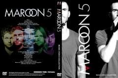最新2016!Maroon 5 プロモ集!ライブ!PVMV 2DVD!マルーン 5
