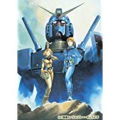 ■DVD『機動戦士ガンダム DVD-BOX』アムロ・レイ シャア