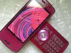 *N-01A/N01A* ピンク。+゜☆゜+*