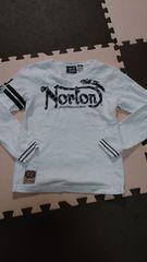 新品 Norton ロンT