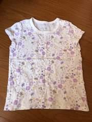 ユニクロ バンビ半袖 Tシャツ90
