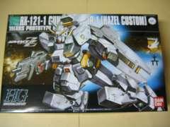1/144 HGUC 56 RX-121-1 ガンダム TR-1 ヘイズル改 新品 Advance of Z