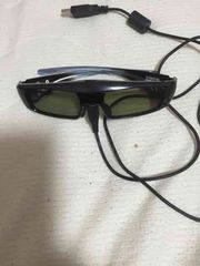 パナソニツク3Dメガネ