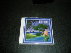 CD「東京ホット倶楽部バンド/A DEEP BREATH」