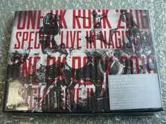 ONE OK ROCK 2016 SPECIAL LIVE IN NAGISAEN(初回盤)2DVD