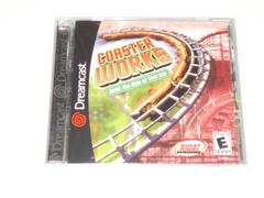 DC★COASTER WORKS BUILD THE RIDE OF YOUR LIFE 海外版
