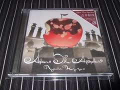吉井和哉『AFTER THE APPLES』(YOSHII LOVINSON,YELLOW MONKEY)