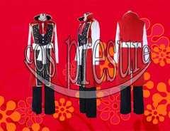 薄桜鬼 雪村千鶴 洋装◆コスプレ衣装
