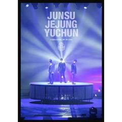 ■DVD『THANKSGIVING LIVE IN DOME』韓国イケメンアイドル