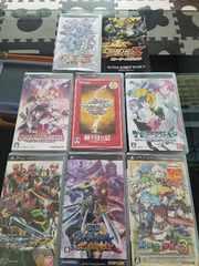 PSPソフト7本まとめ売り!しかも送料込みお得です☆\(^^)/