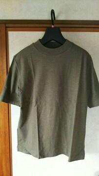 ユニクロ★Tシャツ★カーキ★Lサイズ
