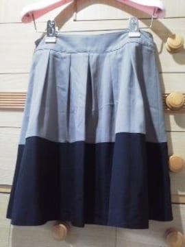 Index/インデックスバイカラー シックなスカート/送料180円