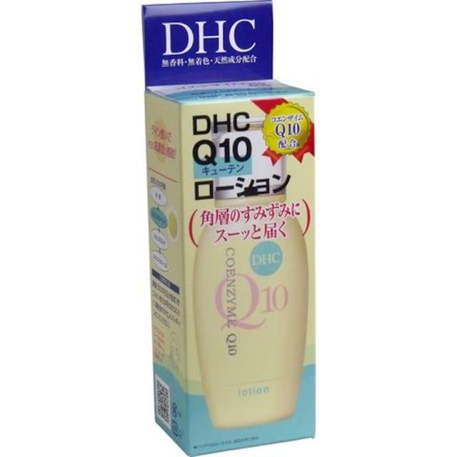 DHC Q10ローション 60mL  < 香水/コスメ/ネイルの