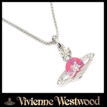 Vivienne Westwood ヴィヴィアン ペンダントネックレスA84