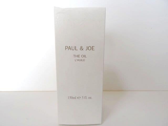 新品・即決 ポール&ジョー オイル < ブランドの
