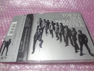 東京スカパラダイスオーケストラ 流星とバラード
