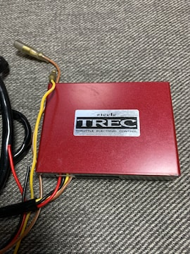 シエクルJZX110用スロットルCPU ヴェロッサで使用