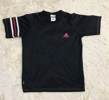 adidasサラサラTシャツ  140センチ