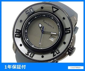 新品 即買い■テンデンス TENDENCE 腕時計 02103001 グレー