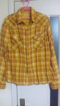 TMTウェスタンシャツ