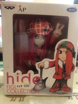hide フィギュア X JAPAN