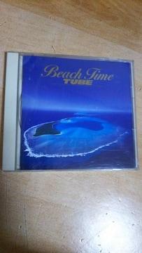 【CD】 Beach Time TUBE ビーチタイム チューブ