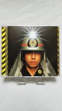 美品CD+DVD!!少年B/板尾創路/国内盤・帯・ライナー等、付属品全てあり