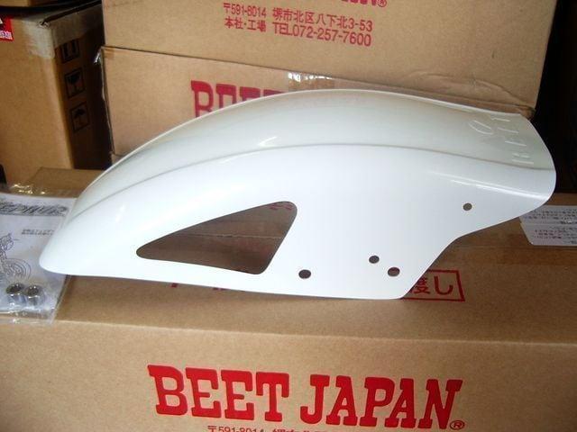 (813)ZEPHYR400ゼファー400本物BEETビートフェンダー < 自動車/バイク