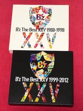 【送料無料】B'z(BEST)初回盤セット