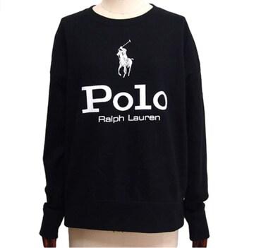 Polo Ralph Lauren ビッグポニー スウェット トレーナー