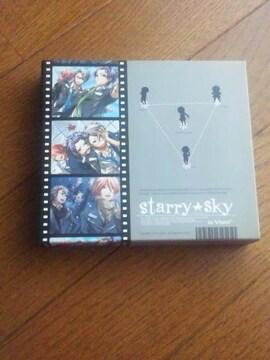 プラネタリウムCD&PCゲーム Starry☆Sky-in Winter[初回限定版]