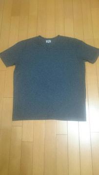 KENZO  VネックTシャツ