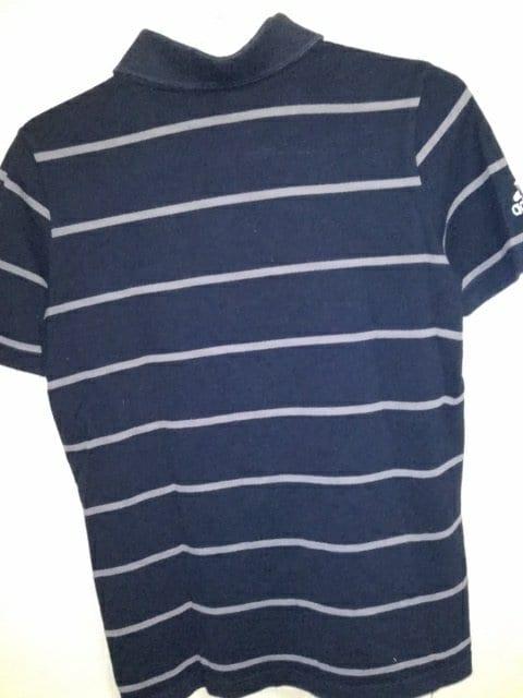 アディダス ポロシャツS メンズ < 男性ファッションの